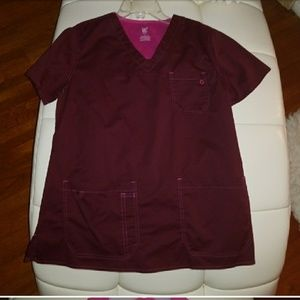 Other - SCRUB TOP LARGE